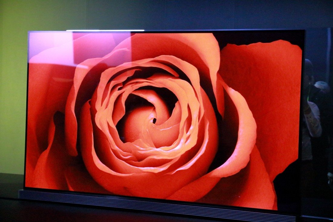 The Next Phase of the TV Tech Battle: Quantum Dot vs. OLED Display