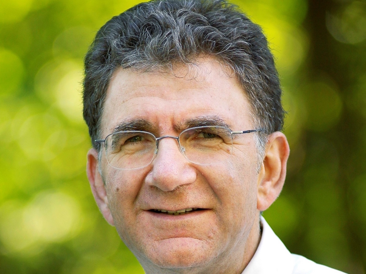 Howard Feldman (courtesy UC San Diego)