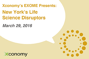 New York's Life Science Disruptors