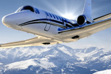 FreshJets Brings Sharing Economy to Air Travel in Ski Country