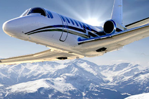 FreshJets, Denver-based subscription air travel to ski country