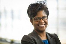 New NEI Director Wants Detroit to Lead Inclusive Economic Development