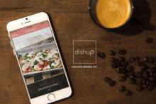 DishUp App Takes Visually Appealing Approach to Restaurant Discovery