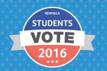 Super Tuesday Is For Kids, Too: Newsela Opens Voting To Students