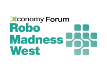 Agenda for Robo Madness West: PARC, iRobot, Fetch & More