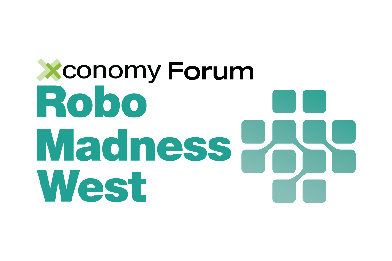 Robo Madness West logo
