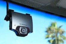DriveCam video telematic device