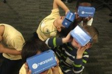 With Free Headsets, Nearpod Enticing Schools to Try Virtual Reality