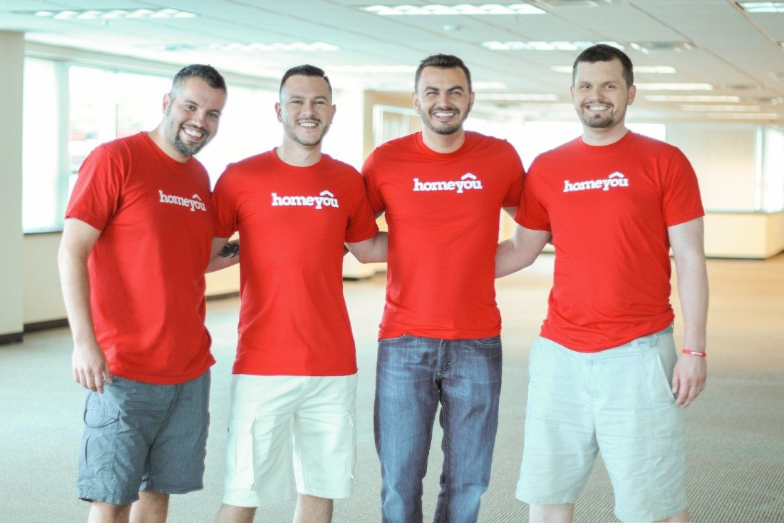 Homeyou Takes Page From Wayfair Playbook for Home-Contractor Site