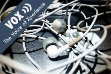 Trading Quality for Ease: Confessions of an Earbud Junkie