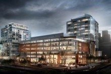 Google Grows, Will Join Amazon in Seattle's South Lake Union