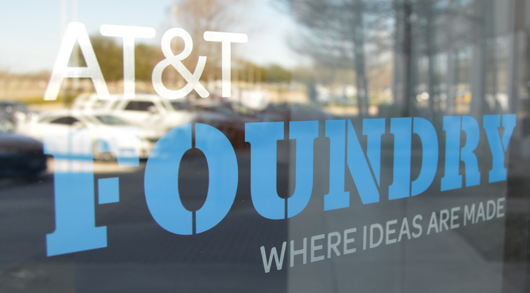 AT&T Aims to Apply Foundry Model to Health IT in Houston