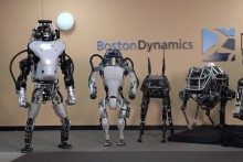 Google and Boston Dynamics: Do Humanoid Robots Need an MVP?