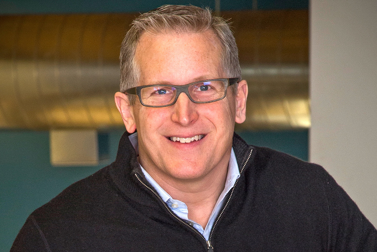 Veering Off Topic With New LogMeIn CEO Bill Wagner
