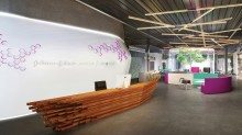 JLabs @ TMC Opens Houston Campus, Home to 21 Biotech Startups