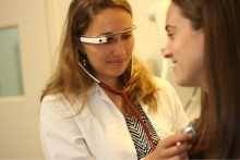 Google Glass Upgrades to Business Class, With Enterprise Edition