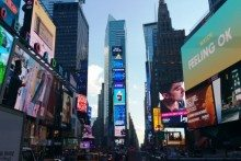 From Appboy to VTS: A New York Funding Roundup