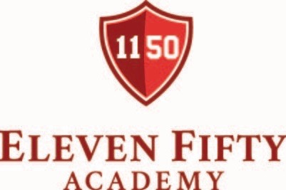 Eleven Fifty logo