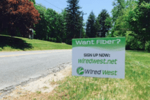 WiredWest Needs State Help to Bring Broadband to Western MA: Report