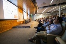 Takeaways and Photos from Big Data Meets Big Biology in San Diego
