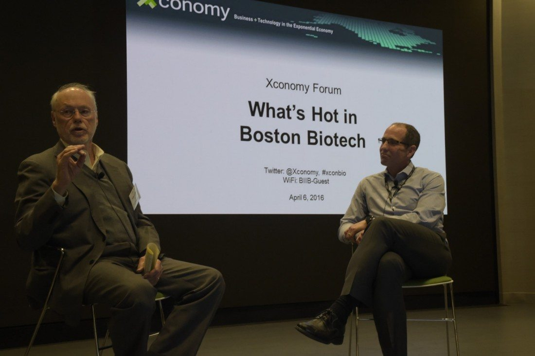"Five Takeaways from ""What's Hot in Boston Biotech"""