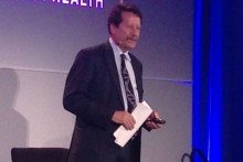 FDA Commish Califf to Big Data Crowd: Flood Of New Treatments Coming
