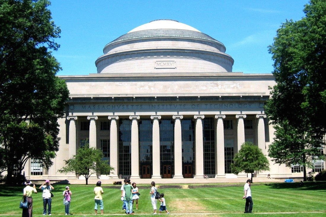 MIT Raises $650M for New College to Advance A.I. With Eye on Ethics