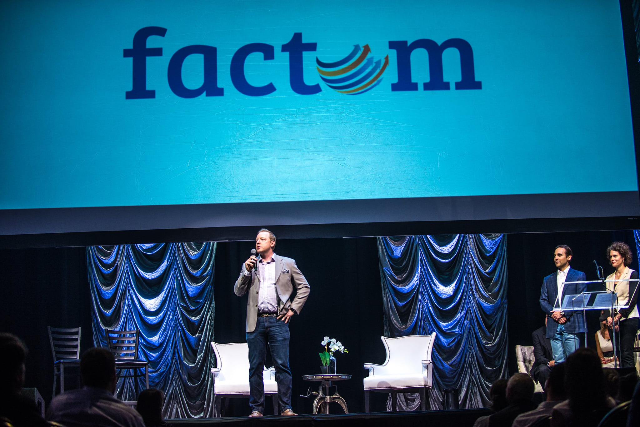 Factom Snags $4.2M Series A for Record-Encrypting Blockchain Tech