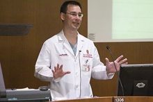 Fred Lee, The UW Radiologist With Startup Vision