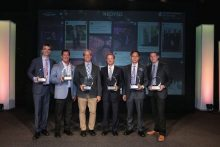 EY Names 6 Startup Leaders as San Diego Entrepreneurs of the Year