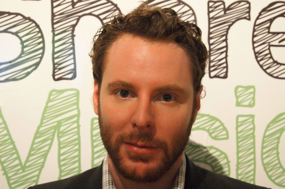 Sean Parker To Fund CRISPR Trial, And Other Gene Edit Milestones