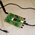 High-end software defined radio thumbnail