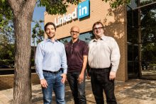 Microsoft Buys LinkedIn for $26.2B in Mega Social-Business Deal