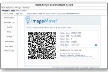 ImageMoverMD Helps Clinicians, Patients Transmit Photos Securely
