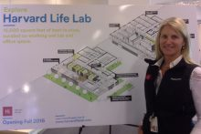 Harvard Unveils $15M Life Lab to House Biotech and Medical Startups