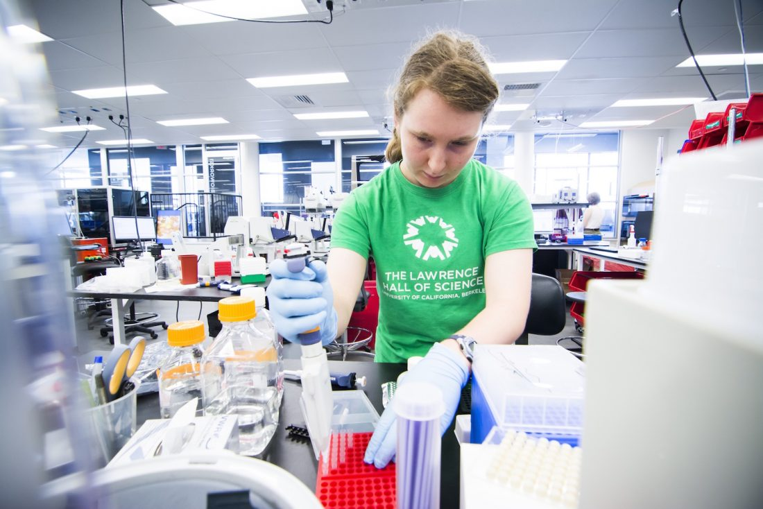 Ginkgo Bioworks Pulls In $275M as Synthetic Biology Funding Soars