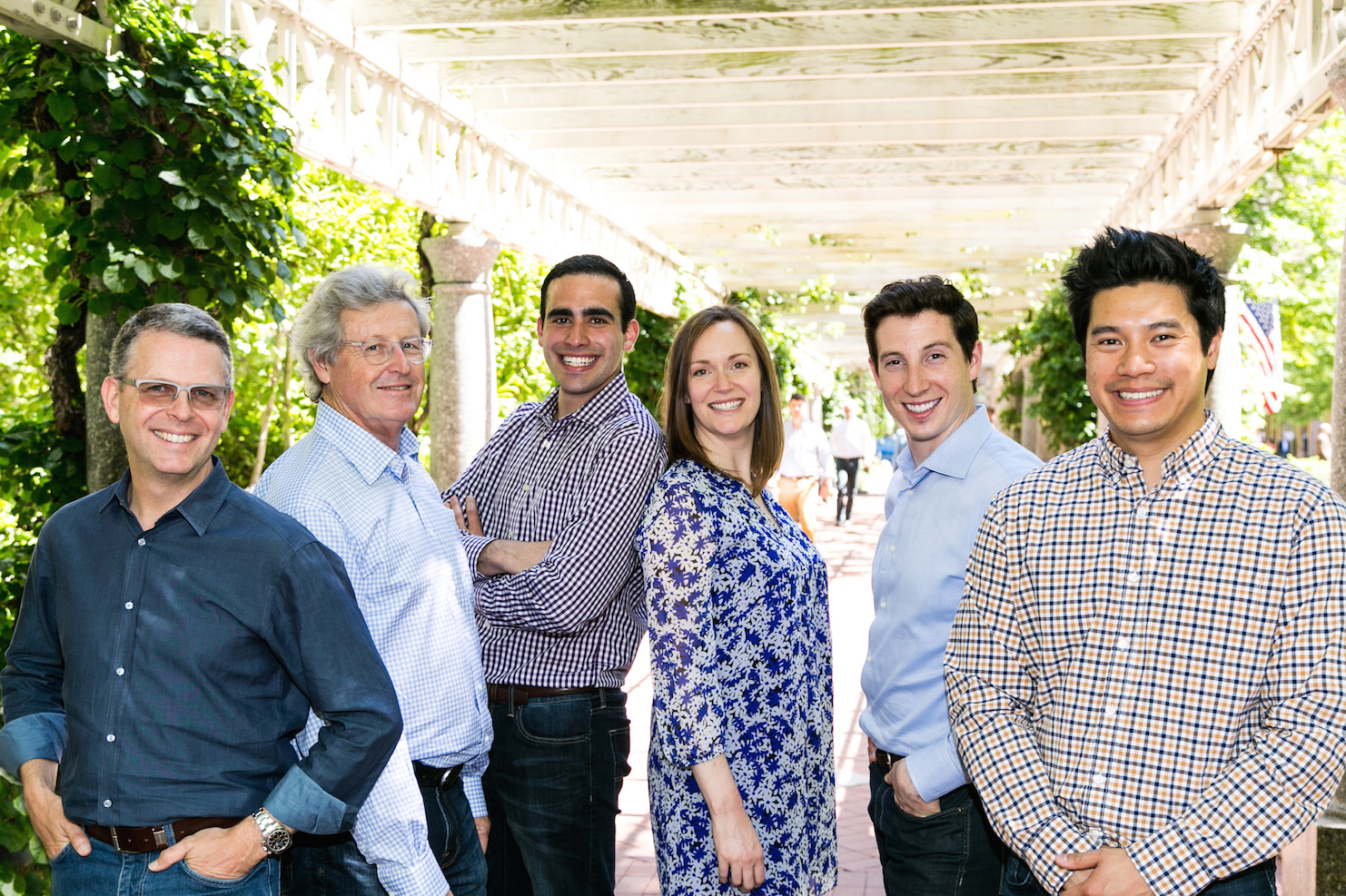 Underscore VC, new Boston-based firm