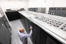 Data Centers, Tax Credits, and the Conservative Case for Cleantech