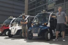 Ford, MIT Partner on Mobility Project to Predict Pedestrian Traffic