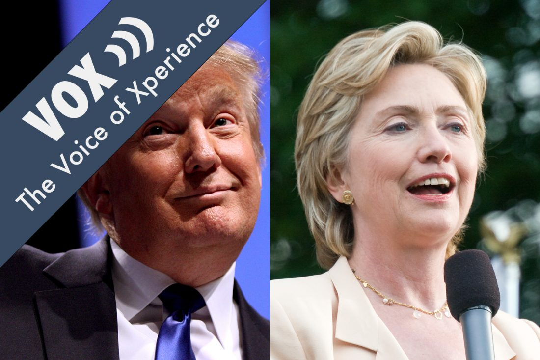 Clinton Versus Trump: Who's Stronger on Innovation?