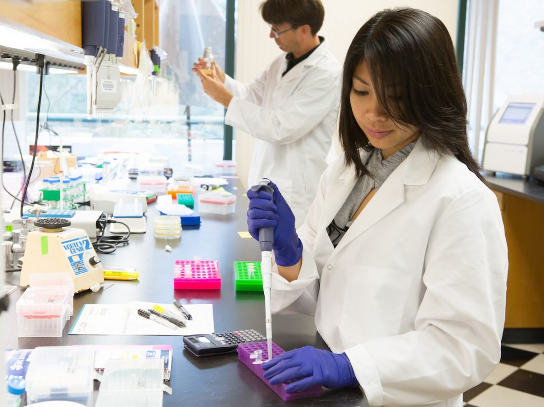 Synthorx Raises $10M to Expand Use of Synthetic DNA in Biologics