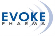 Evoke Pharma's Stock Sinks on Stomach Drug's Phase 3 Failure