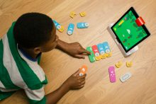 Osmo Game Aims To Lower Age Limit To Learn Concepts Behind Coding
