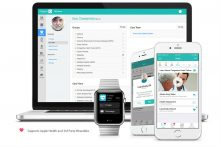 Athenahealth Finds Patient-Facing Mobile App in Buyout of Patient IO