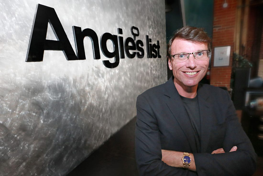 Angie's List Looks to Grow Home Services Marketplace in New Tech Era