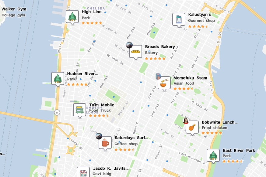 Citymaps, acquired by TripAdvisor in August 2016