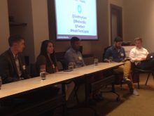 Panel: Healthtech In Madison Is Expanding Beyond Patient Records