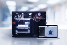 NVBots Sold to Ohio Manufacturer as 3D Printing Interest Grows