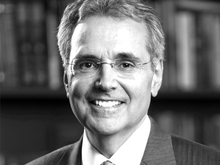 DePinho Announces His Departure from Houston's MD Anderson