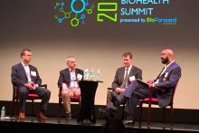 Bio Execs Talk Patient Advocacy, Duchenne Approval at BioForward Panel